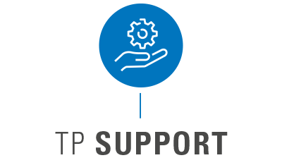 TP Support