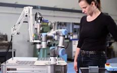 robots en cobots