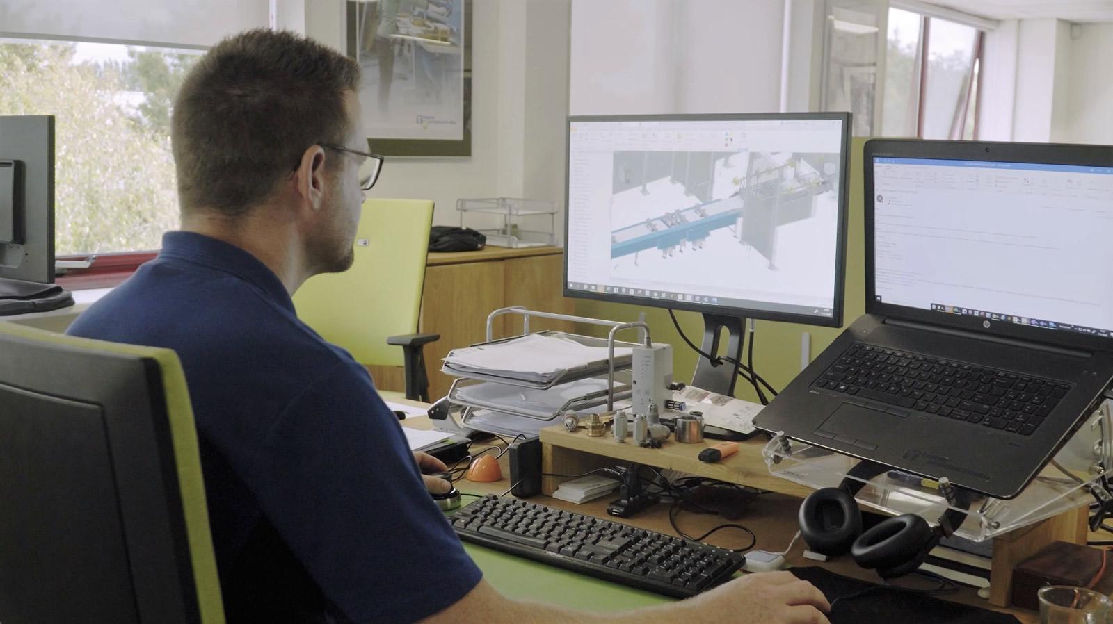 Vacature lead-engineer bij Total Productivity