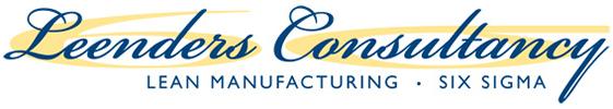 Leenders Consultancy Lean Manufacturing & Six Sigma Noord-Holland