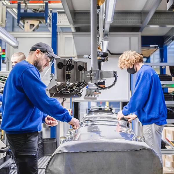 Is one-piece-flow de heilige graal in de maakindustrie?