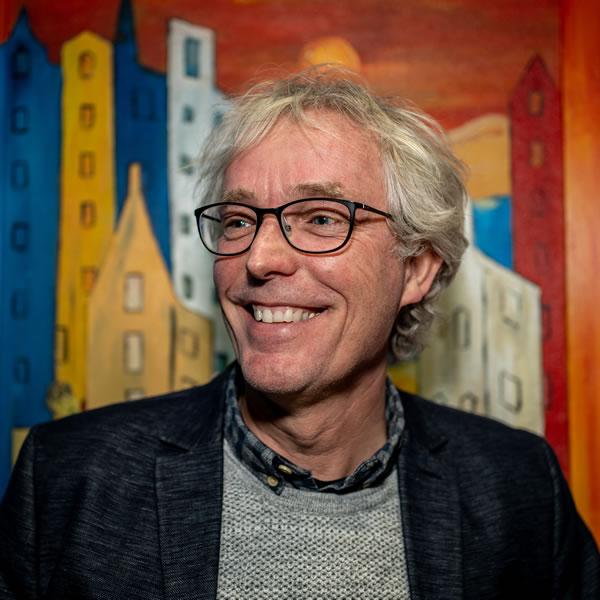 Peter-Jan Zwart