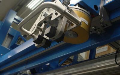 Parallel ontwikkelen van product en productielijn