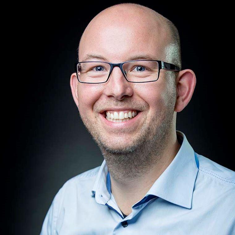 Dr.Tim Bosch, senior researcher bij TNO