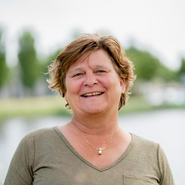 Yvonne Verdonk